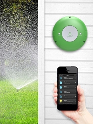 GreenIQ Smartphone App