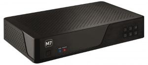 M7 MP201 HD PVR ontvanger