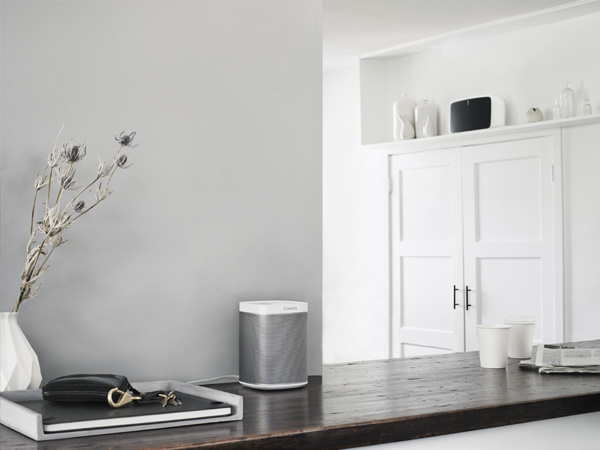 Sonos - From casual to critical listening