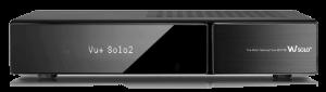 VU+ SOLO2 HD PVR ontvanger