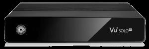 VU+ SOLOSE HD Empfänger