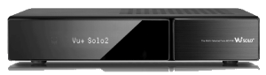 VU+ SOLO2 HD PVR receiver